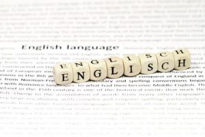 Englische Sprachkenntnisse