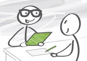 10 Eigenschaften Um Im Bewerbungsgespräch Zu überzeugen